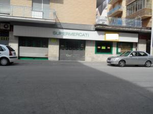 Vai alla scheda: Locale Commerciale Vendita Campobasso