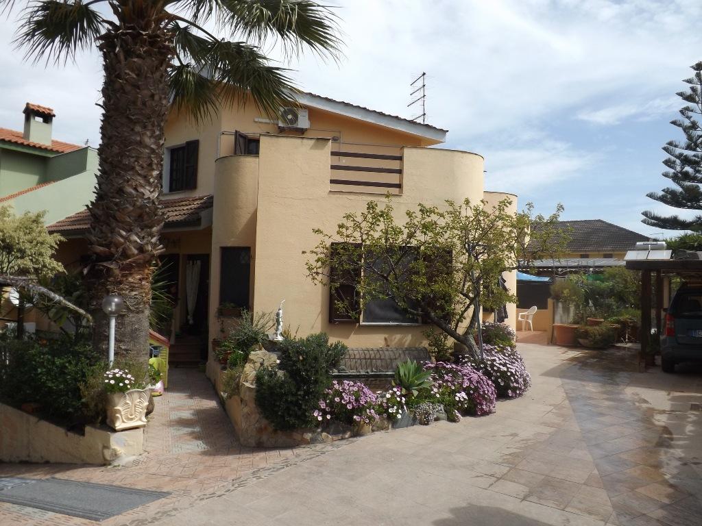 Villa in Vendita a Quartu Sant'Elena - Cod. RP57