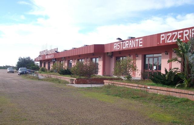 Capannone in Vendita a San Sperate - Cod. pm34