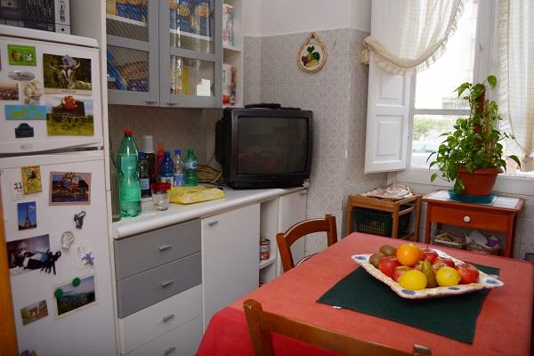 Bilocale Cagliari Via Francesco Todde 6