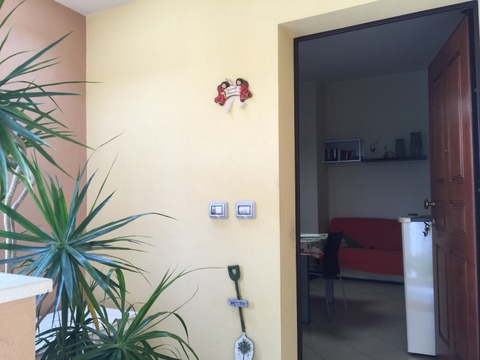 Appartamento in Vendita a Sinnai - Cod. po52