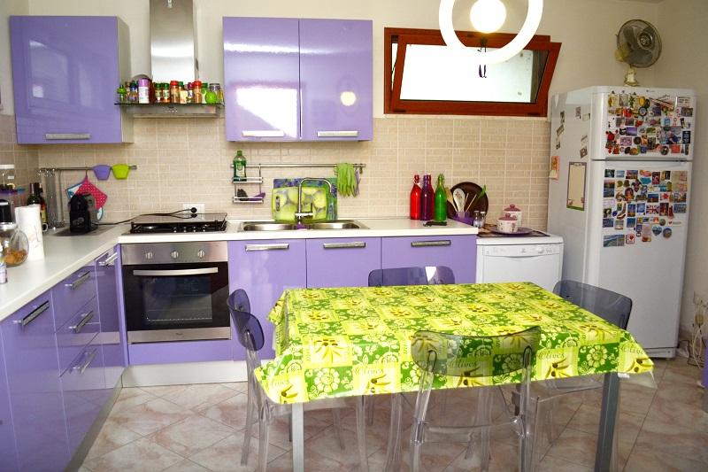 Bilocale Cagliari Via Is Corrias 10