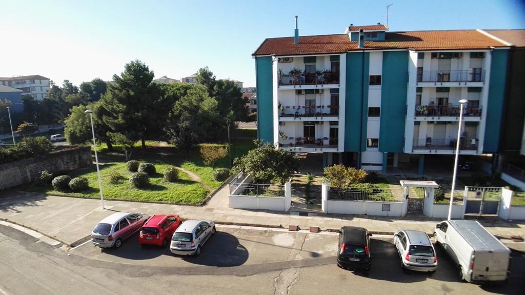 Appartamento in Vendita a Quartu Sant'Elena - Cod. RP93