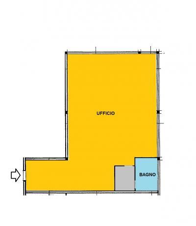 Studio/Ufficio in Vendita a Selargius