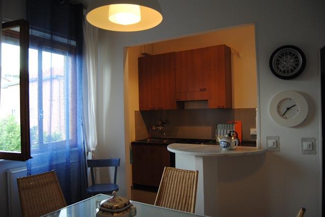 Bilocale Albisola Superiore Via Mariconi 6
