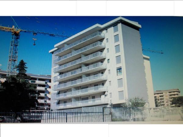 Appartamento in vendita a Rende, 4 locali, zona Zona: Roges, prezzo € 200.000 | Cambio Casa.it
