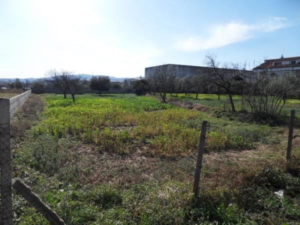 Terreno Edificabile Residenziale in Vendita a Rende