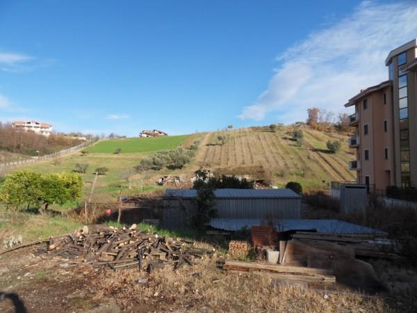 Terreno Edificabile Residenziale in Vendita a Montalto Uffugo