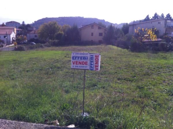 Terreno Edificabile Residenziale in vendita a Rende, 9999 locali, prezzo € 225.000 | Cambio Casa.it