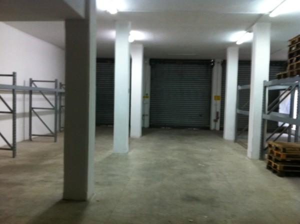 Laboratorio in vendita a Castrolibero, 9999 locali, prezzo € 400.000 | Cambio Casa.it