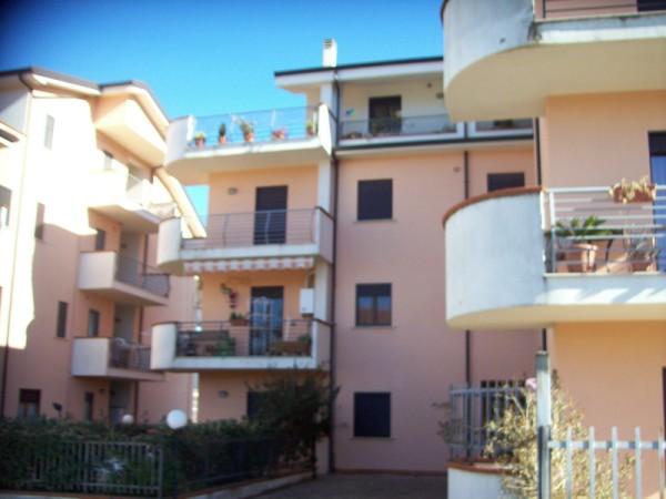 Appartamento in vendita a Montalto Uffugo, 4 locali, prezzo € 130.000 | CambioCasa.it