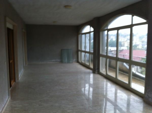 Appartamento in vendita a Castrolibero, 7 locali, prezzo € 220.000 | Cambio Casa.it