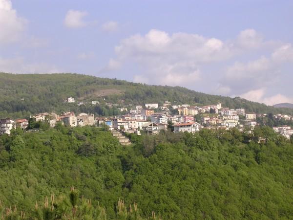 Terreno Edificabile Residenziale in Vendita a Spezzano della Sila