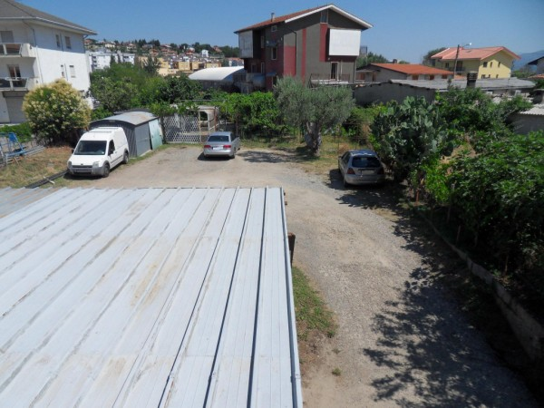 Laboratorio in vendita a Rende, 9999 locali, prezzo € 80.000 | CambioCasa.it