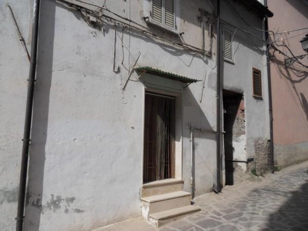 Soluzione Indipendente in vendita a Trenta, 4 locali, zona Zona: Magli, prezzo € 35.000 | Cambio Casa.it