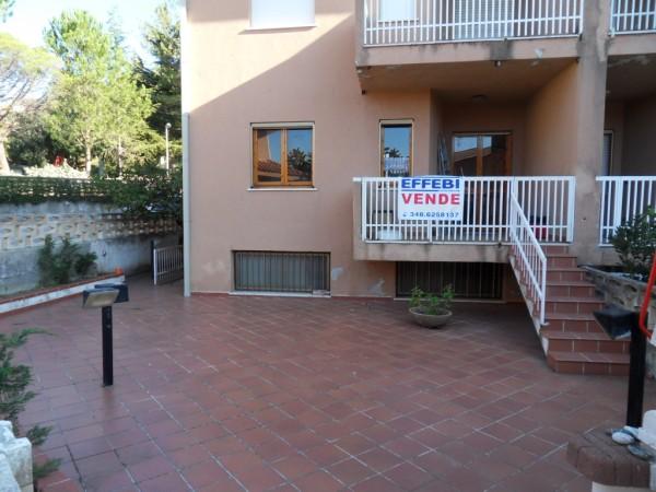 Appartamento in vendita a Falconara Albanese, 6 locali, zona Zona: Torremezzo, prezzo € 75.000 | Cambio Casa.it