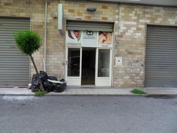 Laboratorio in affitto a Cosenza, 9999 locali, prezzo € 1.800 | Cambio Casa.it