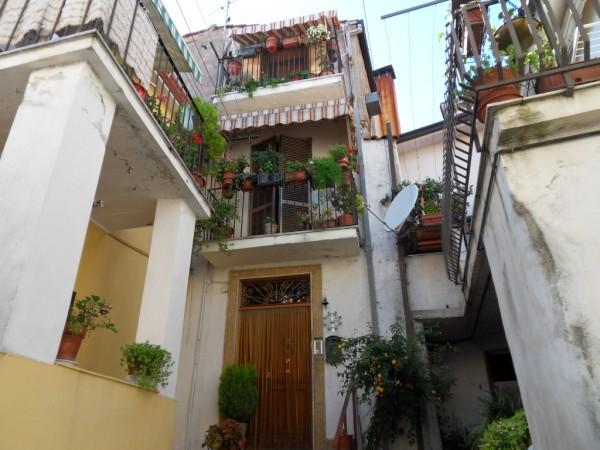 Soluzione Indipendente in vendita a Celico, 7 locali, prezzo € 75.000 | Cambio Casa.it