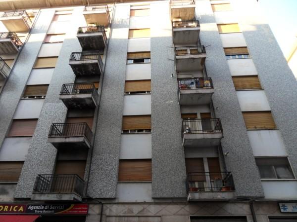 Foto - Appartamento In Vendita Cosenza (cs)