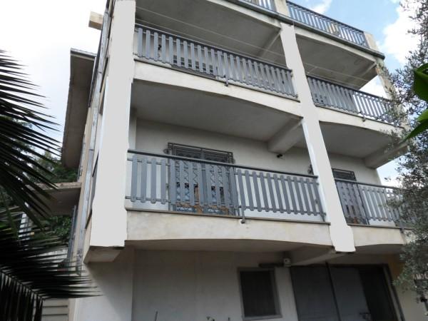 Villa in vendita a Rovito, 12 locali, prezzo € 390.000 | Cambio Casa.it