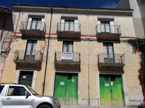 Box / Garage in vendita a Spezzano della Sila, 9999 locali, prezzo € 65.000 | Cambio Casa.it