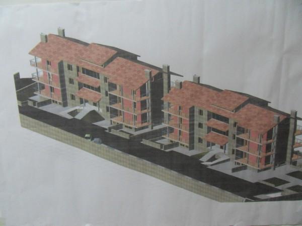 Palazzo / Stabile in vendita a Castrolibero, 4 locali, prezzo € 90.000 | CambioCasa.it