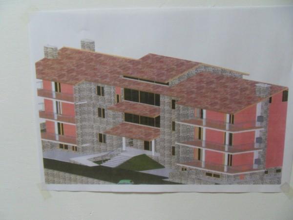 Appartamento in vendita a Castrolibero, 3 locali, prezzo € 80.000 | Cambio Casa.it