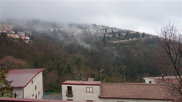 Appartamento in vendita a Celico, 9 locali, prezzo € 75.000 | Cambio Casa.it