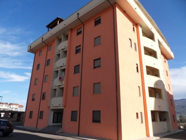 Appartamento in vendita a Montalto Uffugo, 4 locali, prezzo € 80.000 | CambioCasa.it