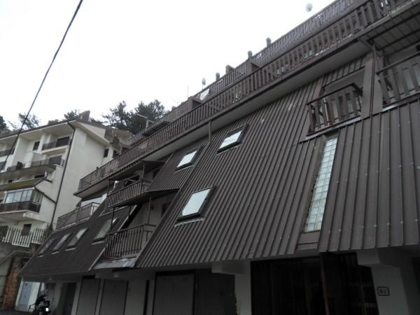 Appartamento in vendita a Spezzano della Sila, 3 locali, zona Località: CamigliatelloSilano, prezzo € 33.000 | CambioCasa.it