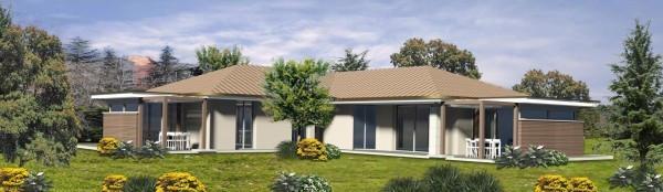 Casa indipendente in vendita a Cernusco sul Naviglio in Via Roggia Volpina