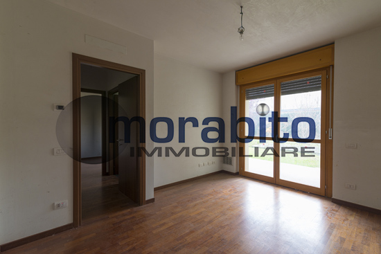 Bilocale Milano Via Barnaba Oriani 1