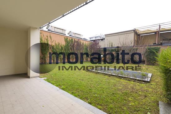 Bilocale Milano Via Barnaba Oriani 8