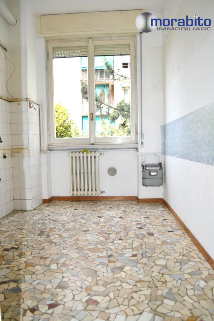 Bilocale Cinisello Balsamo Viale Lombardia 10