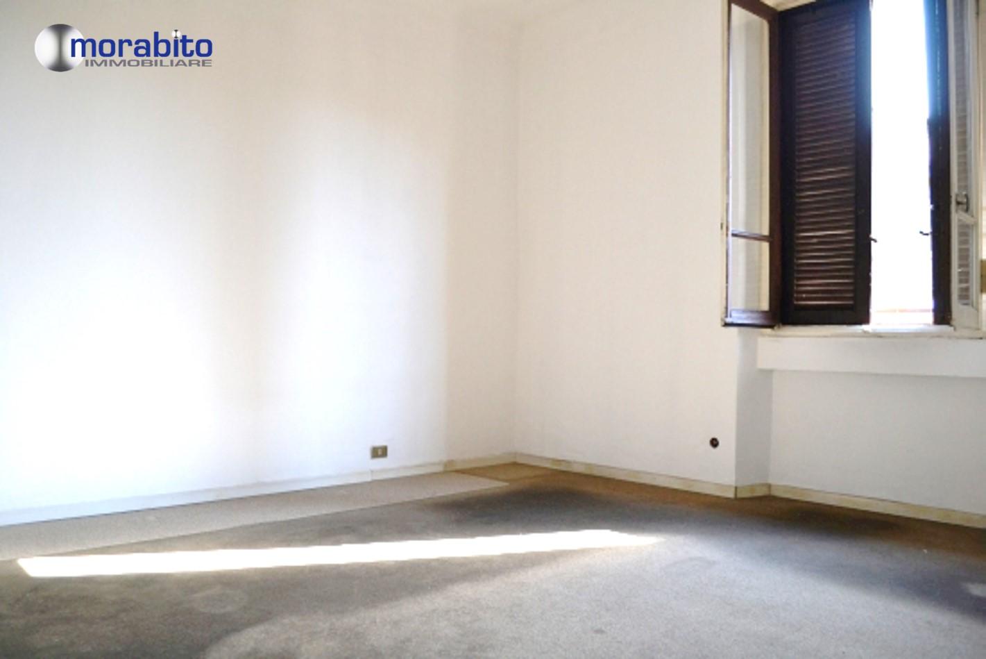 Bilocale Milano Viale Carlo Espinasse 5