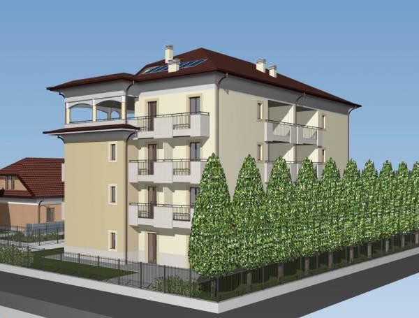 Appartamento in vendita a Limbiate, 5 locali, prezzo € 275.000   Cambio Casa.it