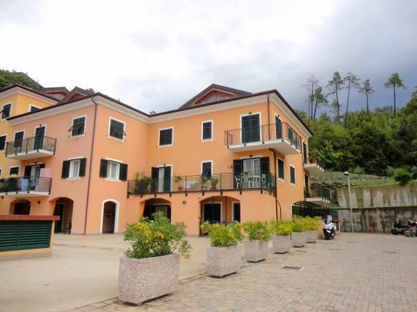 Appartamento in vendita a Casarza Ligure, 4 locali, prezzo € 170.000 | Cambiocasa.it
