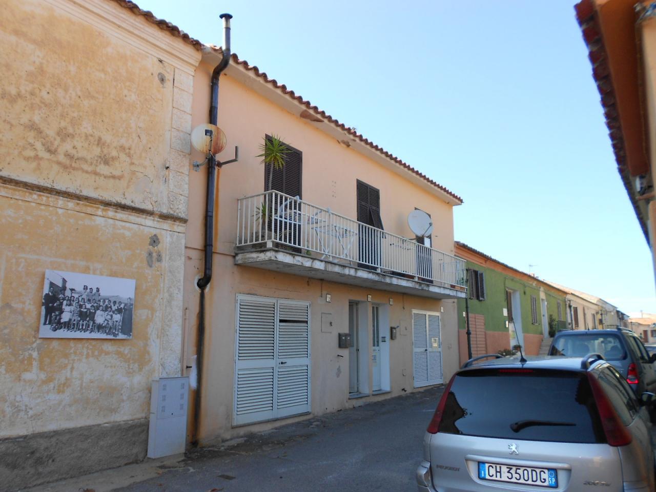 Bilocale Santa Teresa Gallura Via San Pasquale Poselli 3