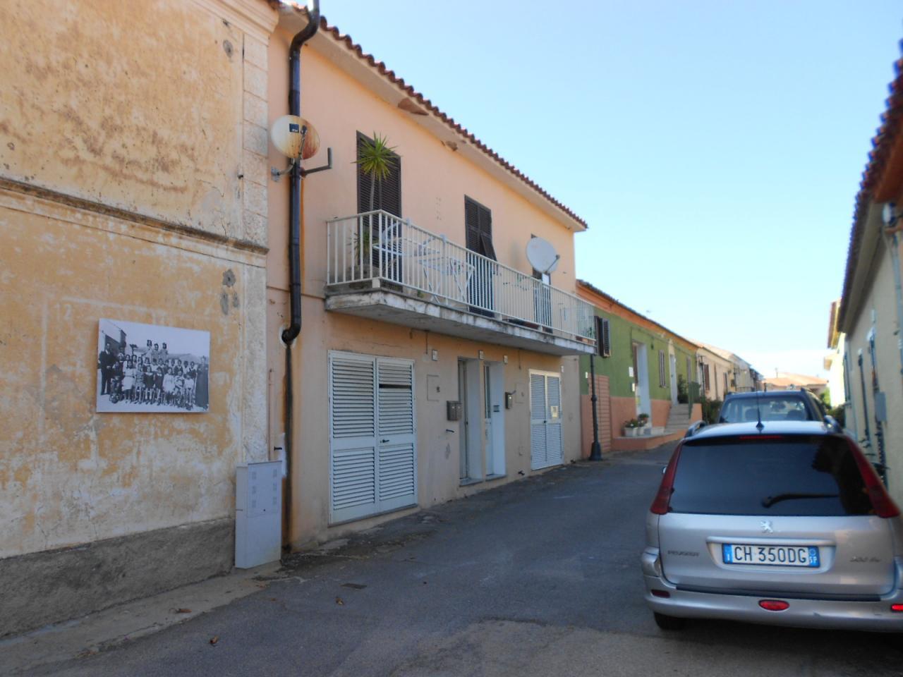 Bilocale Santa Teresa Gallura Via San Pasquale Poselli 4