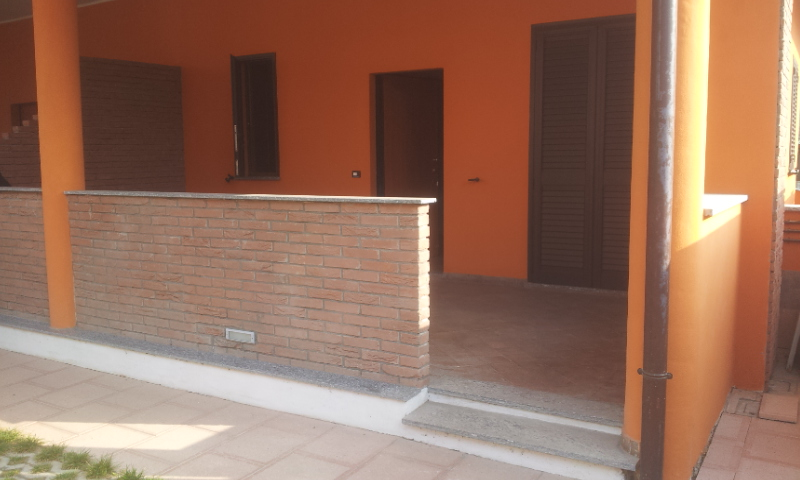 Appartamento in affitto a Varedo, 1 locali, prezzo € 480 | Cambio Casa.it