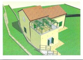 Terreno Edificabile Residenziale in vendita a Arnasco, 9999 locali, prezzo € 100.000 | Cambio Casa.it
