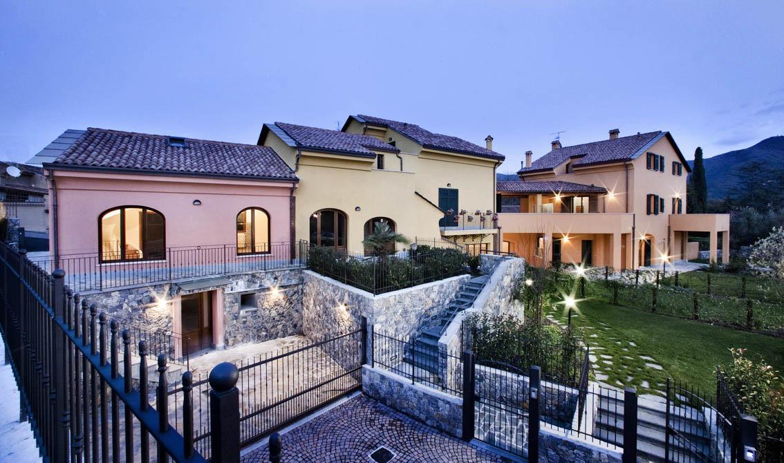 Appartamento in vendita a Garlenda, 4 locali, prezzo € 265.000 | Cambio Casa.it
