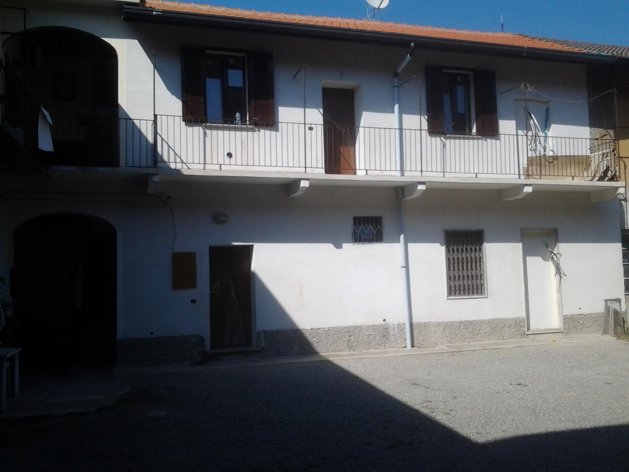 Bilocale Cesano Maderno  2