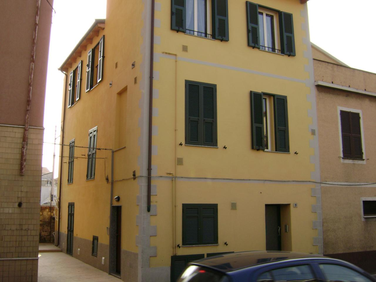 Bilocale Ceriale Via Aurelia 10