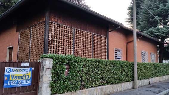 Villa in vendita a Monza, 5 locali, prezzo € 590.000 | Cambio Casa.it