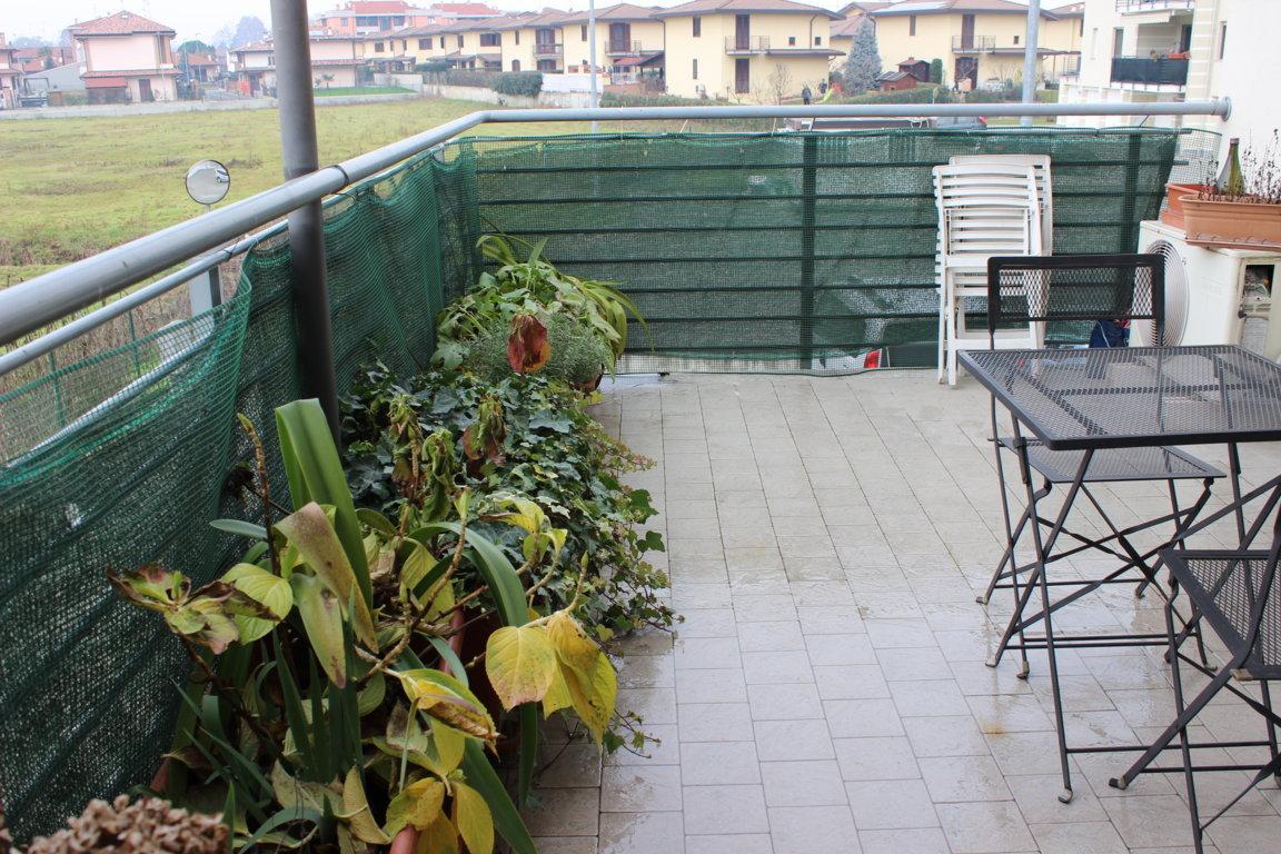 Bilocale Casorate Primo Via Pavia 6