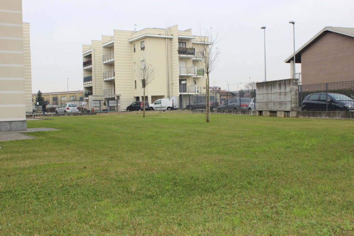 Bilocale Casorate Primo Via Pavia 9