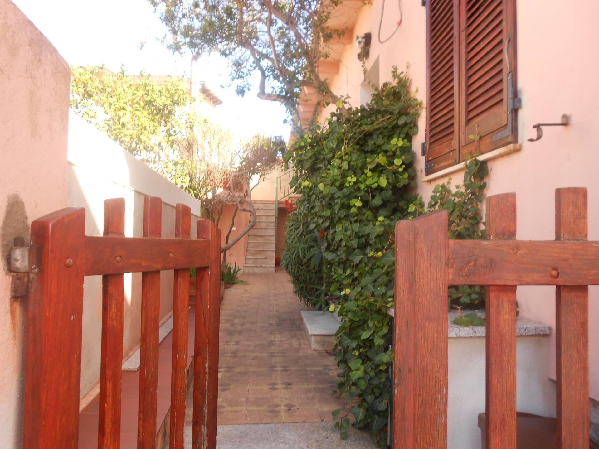 Bilocale Santa Teresa Gallura Via Cagliari 2