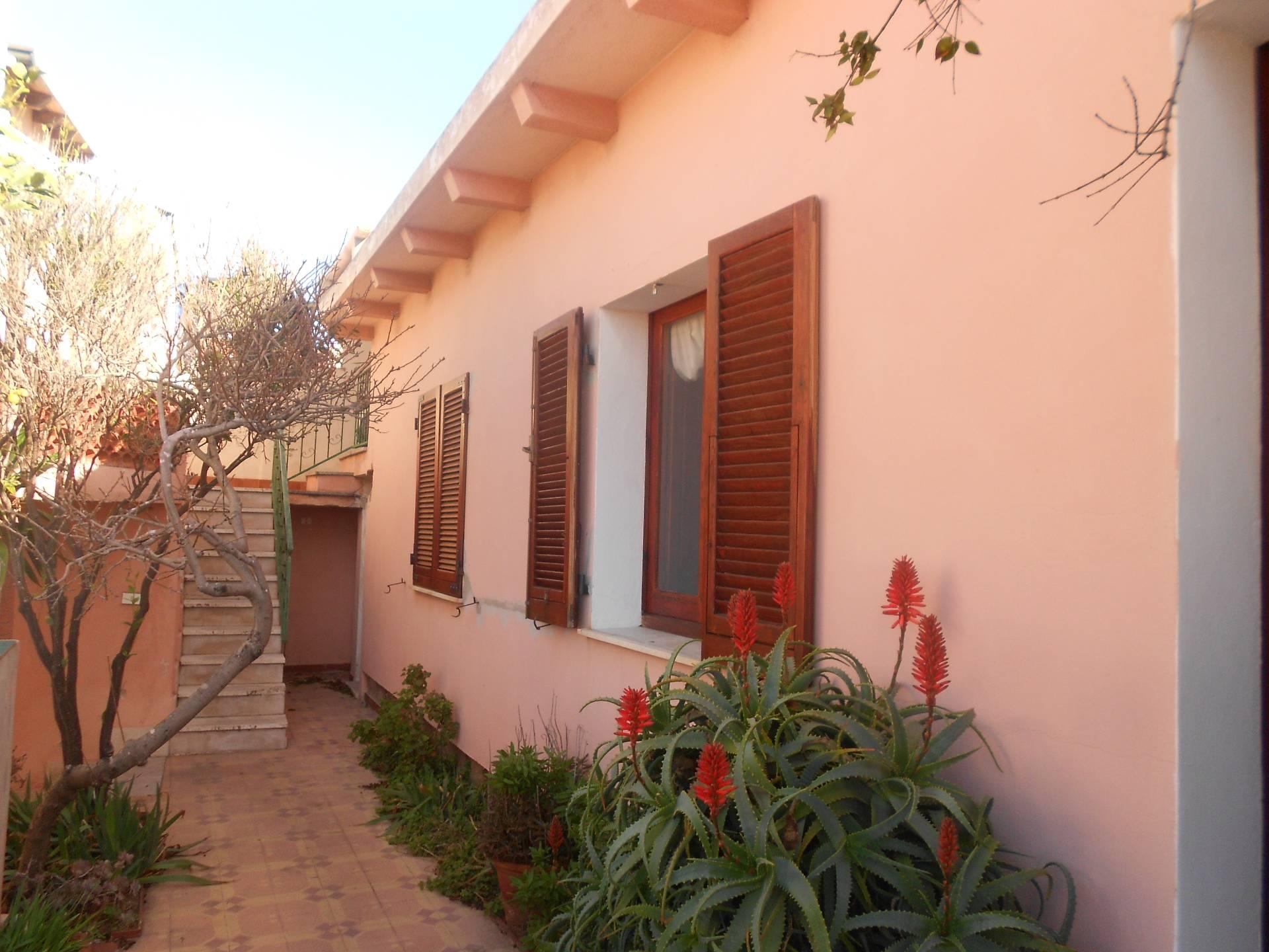 Bilocale Santa Teresa Gallura Via Cagliari 3