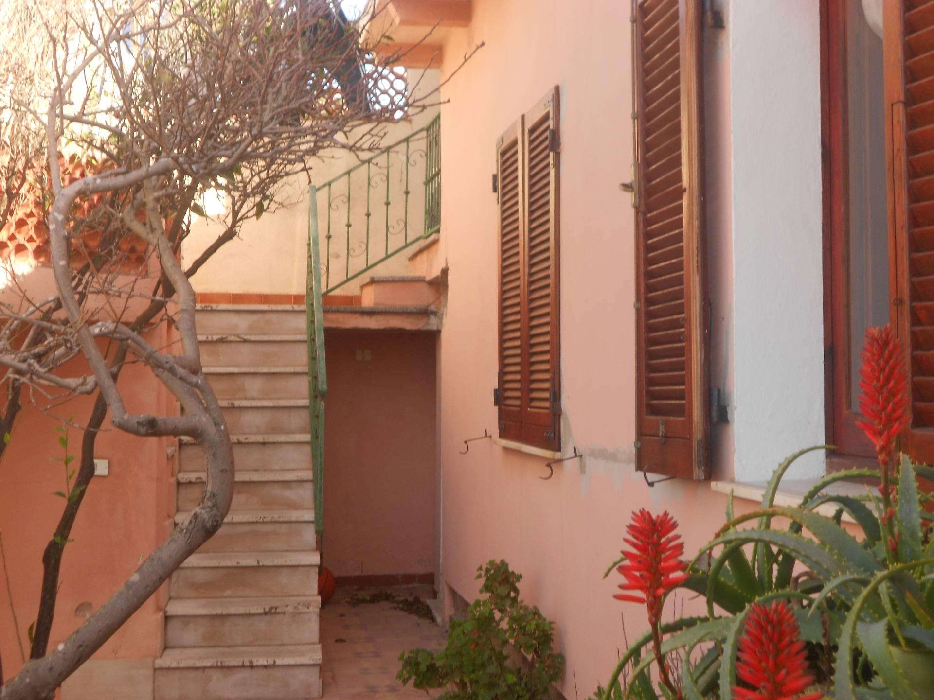 Bilocale Santa Teresa Gallura Via Cagliari 4